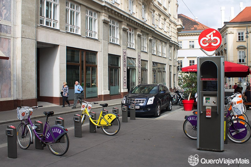 Transporte público de Viena
