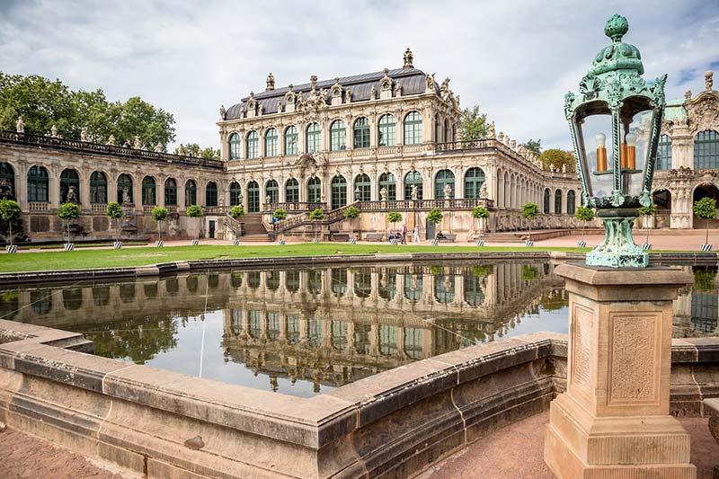 O que ver em Dresden