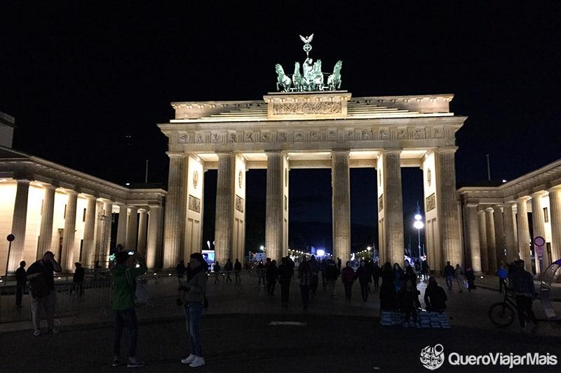 Guia completo de Berlim