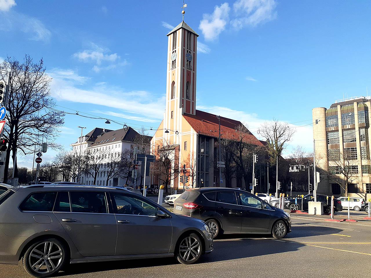 alugar carro na Alemanha