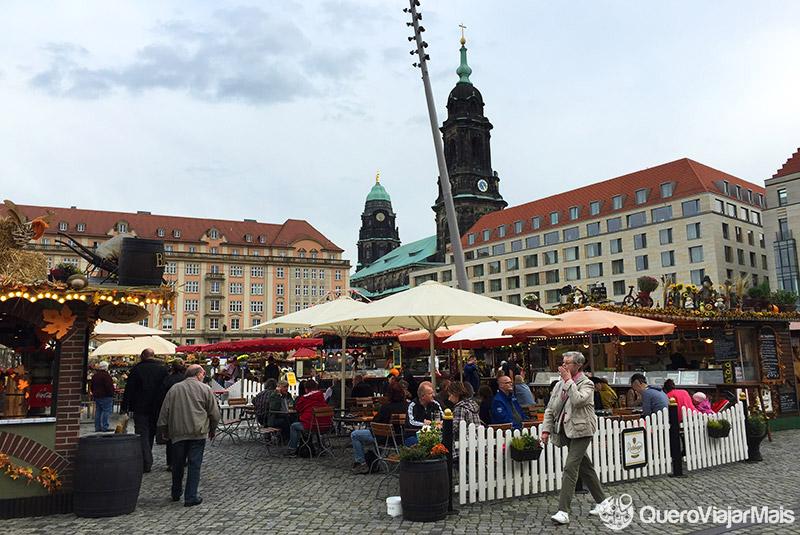 Dicas de atrações em Dresden