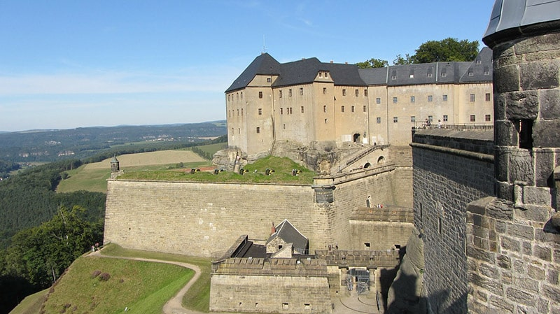 Fortaleza de Konigstein