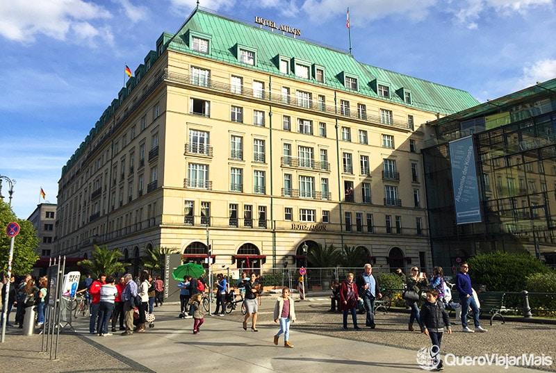 Onde ficar em Berlim no inverno