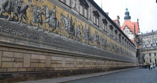 Principais pontos turísticos, o que fazer e onde ficar em Dresden