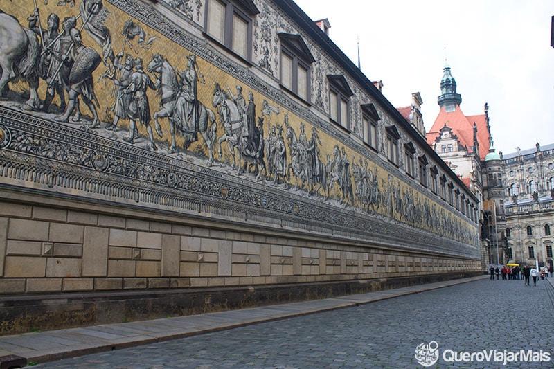 Principais pontos turísticos de Dresden