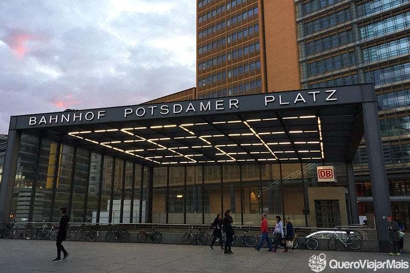 Qual o melhor bairro para se hospedar em Berlim?