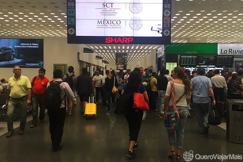 Aeroporto do México