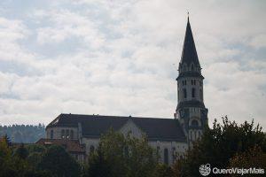 O que ver em Annecy