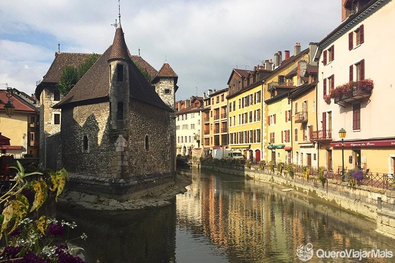 Annecy, França