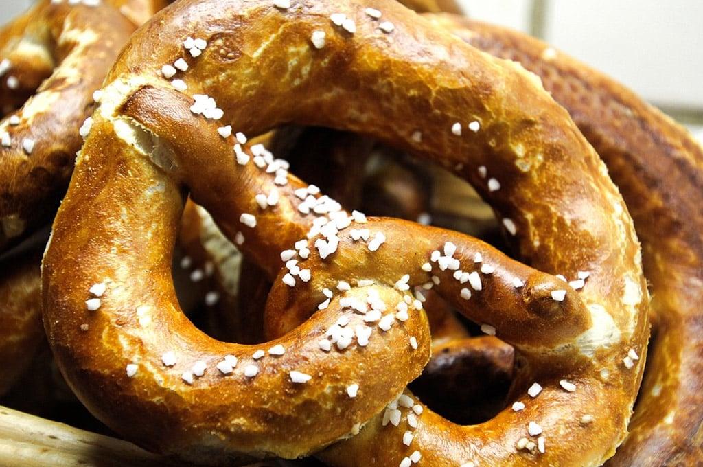 comidas tipicas da alemanha