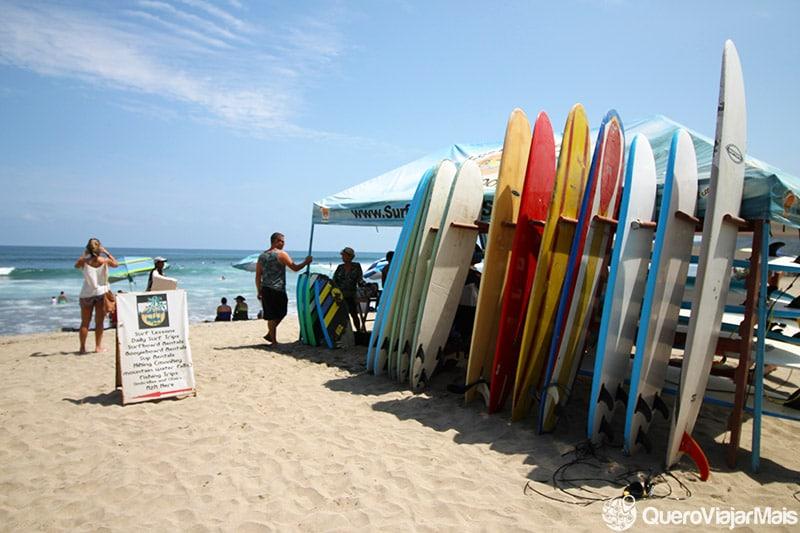 O que fazer em Riviera Nayarit