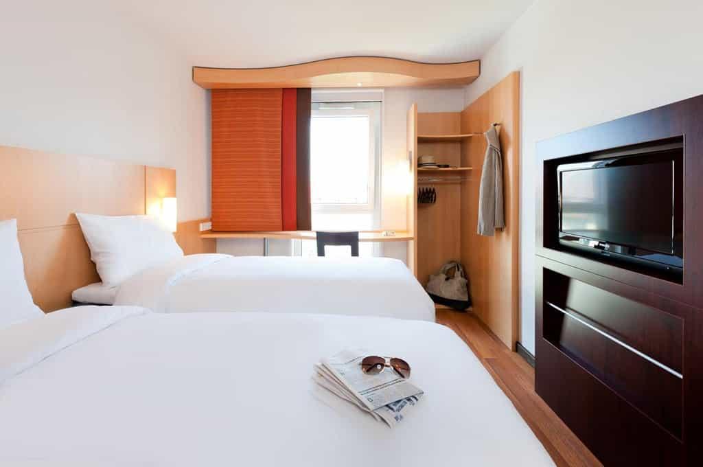 munique hotéis