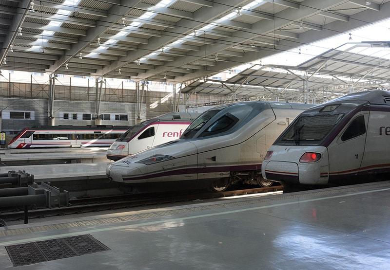 Dicas para comprar passagem de trem na Europa