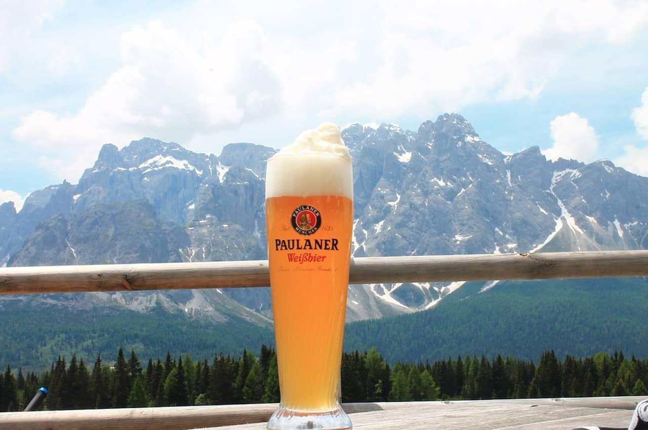 cervejas alemanha