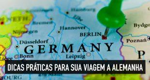 9 dicas práticas para você que vai viajar para a Alemanha