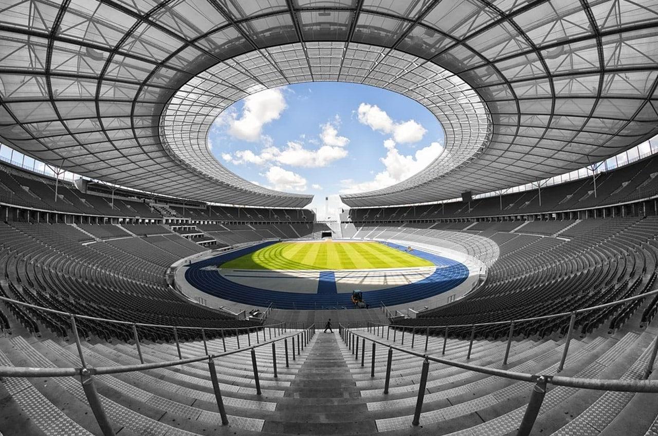 alemanha estádio