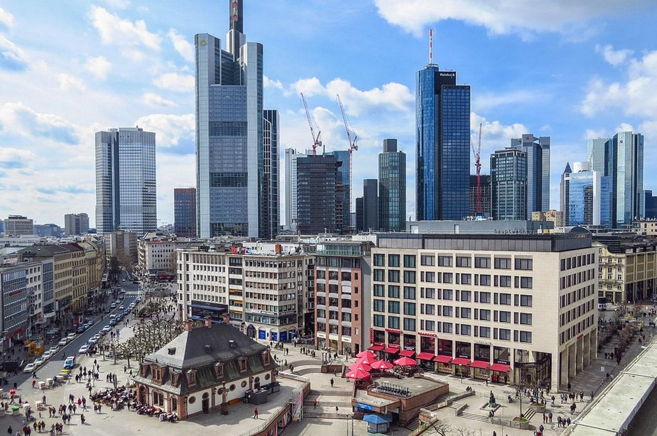 turismo em frankfurt
