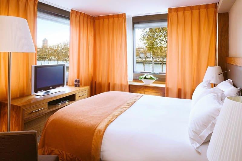 Melhores hotéis em Lyon