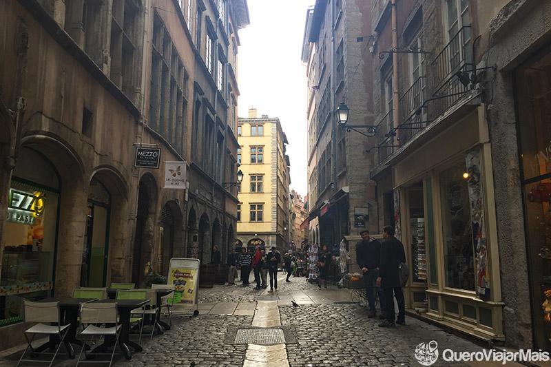 Onde se hospedar em Lyon