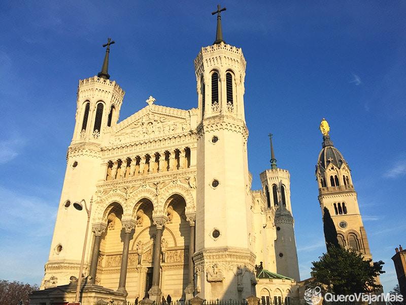 Cidades para visitar na França