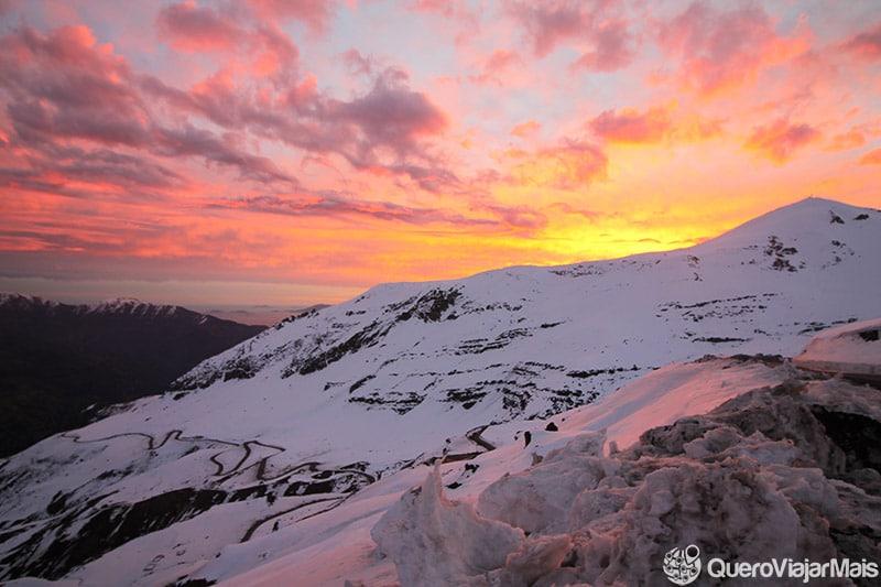 Vale a pena se hospedar no Valle Nevado