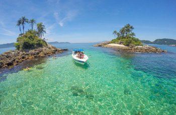 Lugares imperdíveis em Ilha Grande