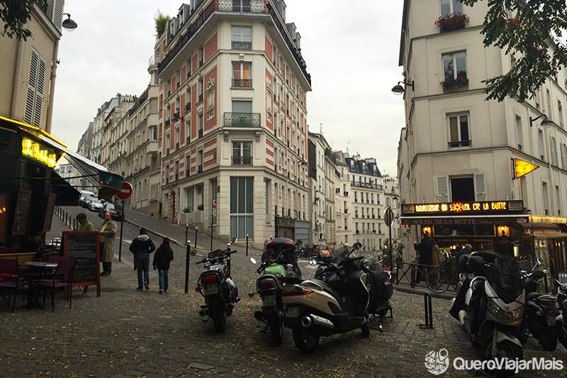 7d41bd48053 Onde se hospedar em Paris  mapa dos melhores bairros e hotéis