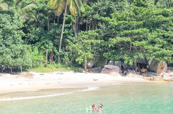 Praias de Ilha Grande