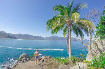 Praias mais lindas de Ilha Grande