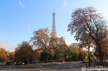 Atrações turísticas de Paris