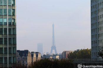 Lugares turísticos de Paris