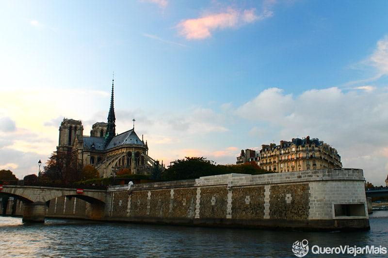 Lugares importantes de Paris