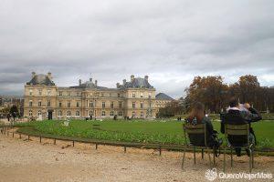 Locais para ver em Paris