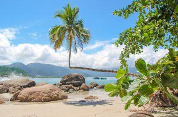 Praias para conhecer em Ilha Grande