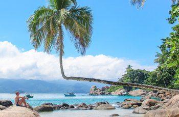 Praias imperdíveis em Ilha Grande