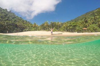Praias mais bonitas de Ilha Grande