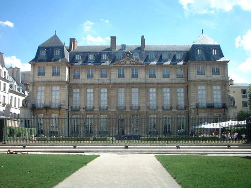 Museus mais importantes de Paris