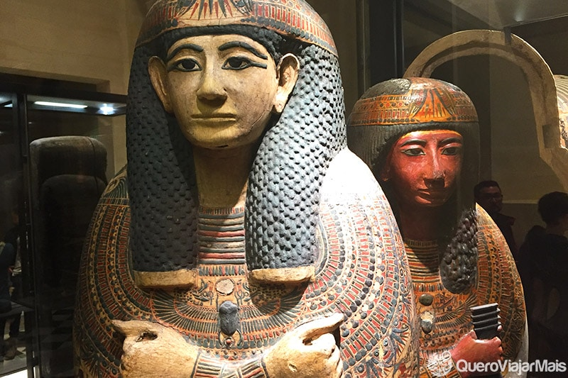 Melhores dicas do Museu do Louvre