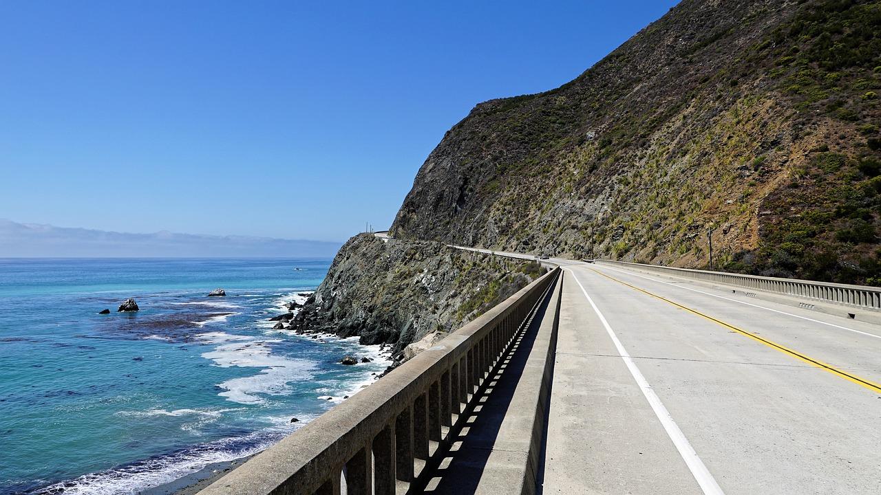 pacific highway eua