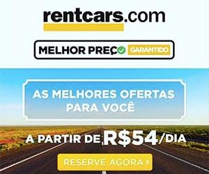 Rentcars.com é confiável?