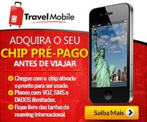 Travel Mobile funciona, é bom?