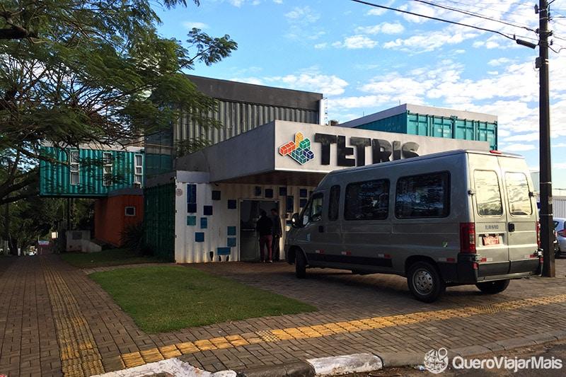 Como usar o transporte público em Foz do Iguaçu