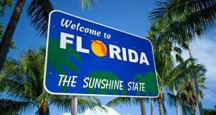 Blog com dicas da Flórida