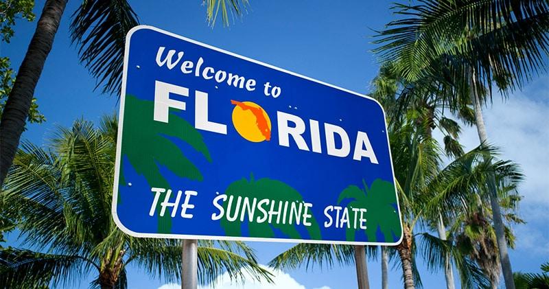 b605fe4179648 10 dicas essenciais para quem está desembarcando na Flórida   Quero ...