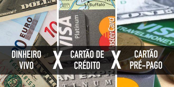 Como levar dinheiro ao exterior?