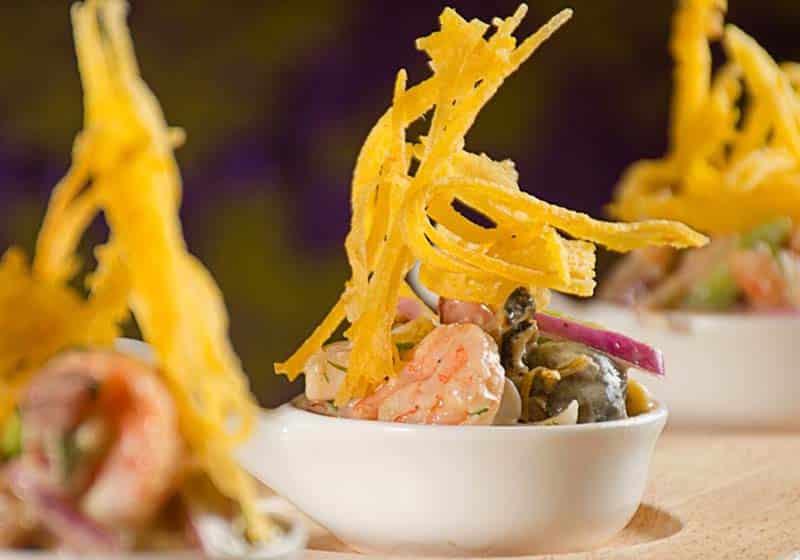 comida cartagena