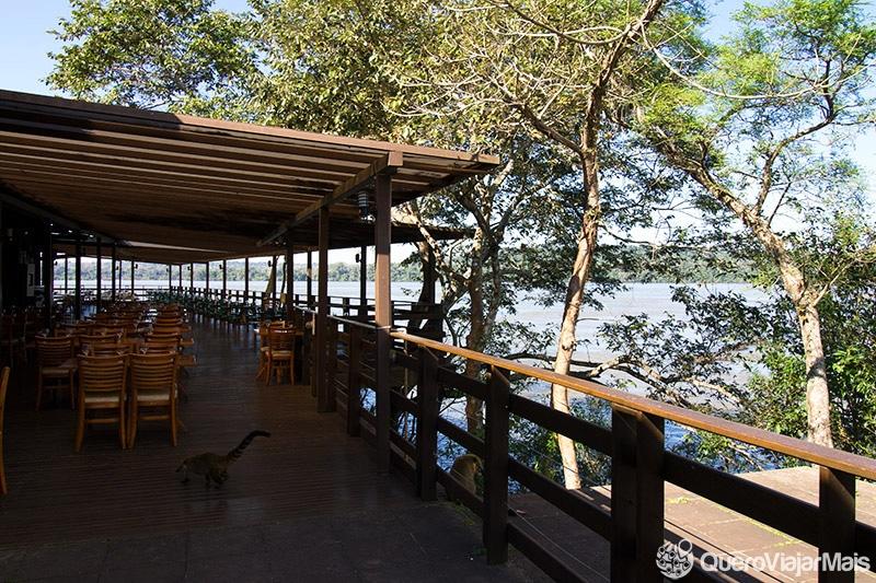 Dicas de restaurantes em Foz do Iguaçu