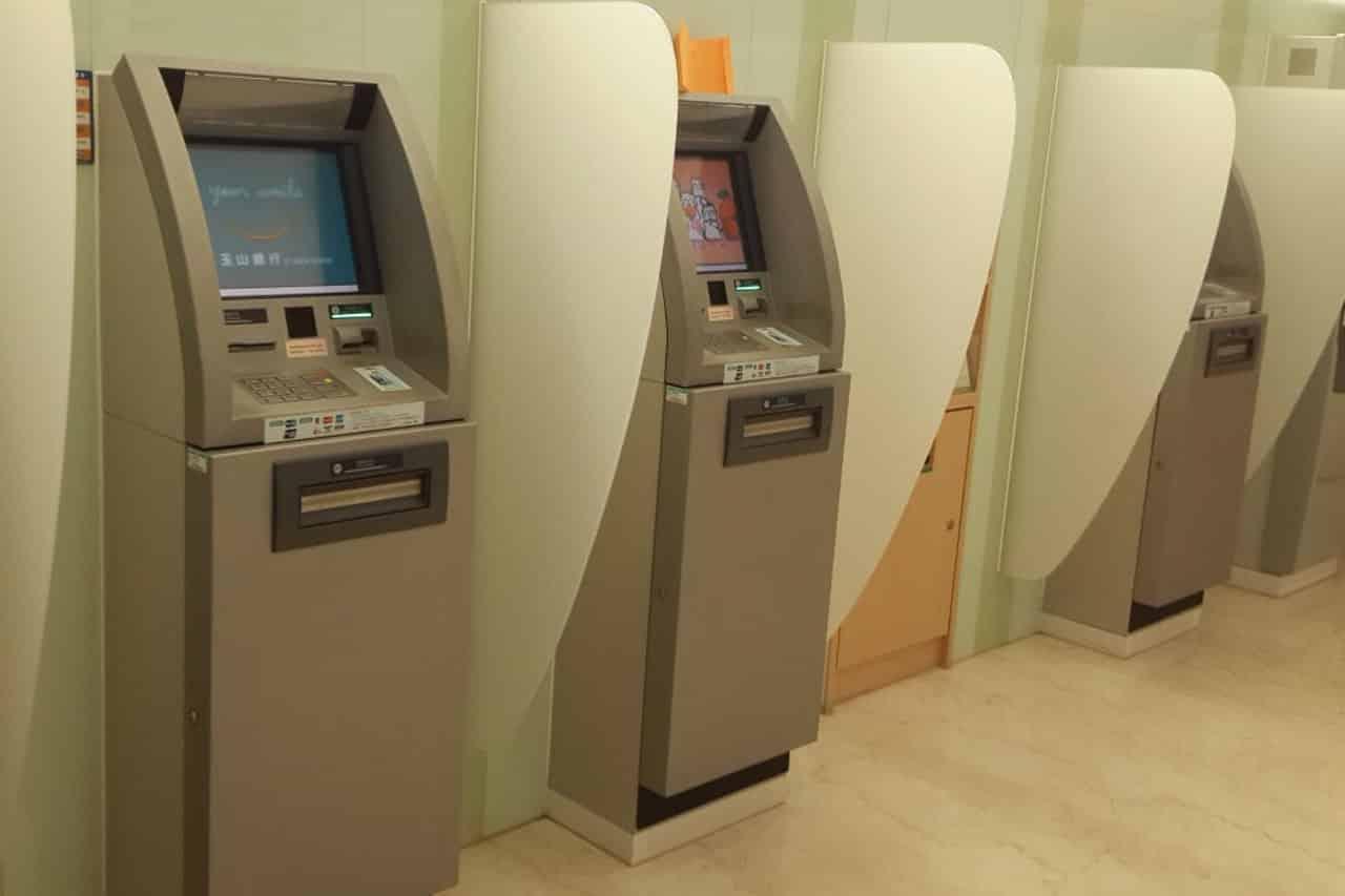 Bancos na Holanda