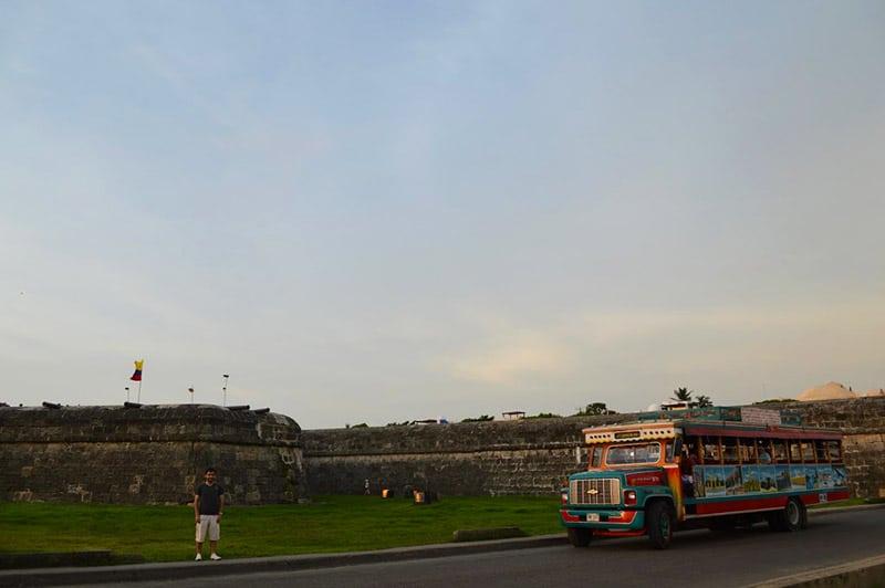 Dicas sobre Cartagena das Índias
