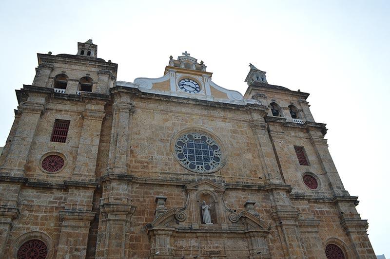 Melhores pontos turísticos Cartagena